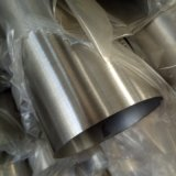 304L不锈钢装饰管 304L不锈钢拉丝装饰管