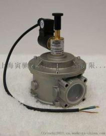 意大利马达斯M16/RMO N. A. 家用常开型燃气紧急切断安全电磁阀
