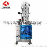 超声波无纺布活性炭颗粒包装机