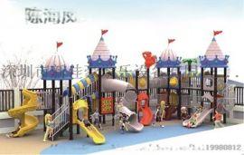 深圳组合滑梯,深圳儿童滑梯,深圳儿童组合滑梯厂家
