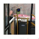 无线车载收费机 手持刷卡测体温车载收费机
