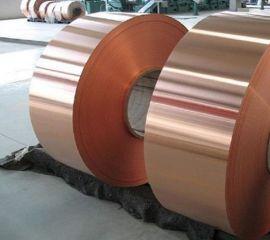 供应C51000高强度锡磷青铜板带 棒 管 线材