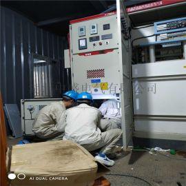 10KV電機液態軟啓動櫃 口碑好的水阻櫃專業制造商