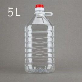 5L花生油瓶;5升塑料瓶;5升酒瓶
