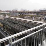 三门峡市污水厂生化池渗漏堵漏公司动态