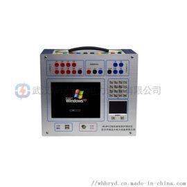 902微机继电保护测试仪