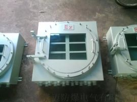 防爆智能单回路测控仪表箱