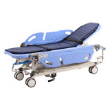 SKB041-6医用水平升降手术推车 手术转运推车