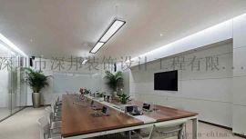 沙井办公室装修设计 福永厂房隔墙吊顶装修