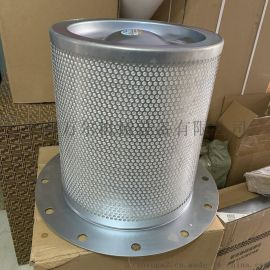 替代康普艾空压机空气滤芯现货QX104190
