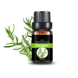 芳香精油 迷迭香油 植物精油 香薰油