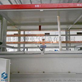 湖北绕线电机启动柜 水电阻启动柜批发价格