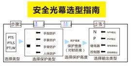 光幕传感器原理