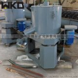 鉛礦分離離心機 粉金水洗離心機 礦泥離心選礦機
