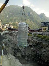 一体化泵站,一体化排水泵站压力管道材质