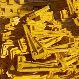 矿用三联式电缆支架玻璃钢电缆支架