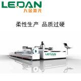 大金激光LEDAN DFCT3000W激光切割機