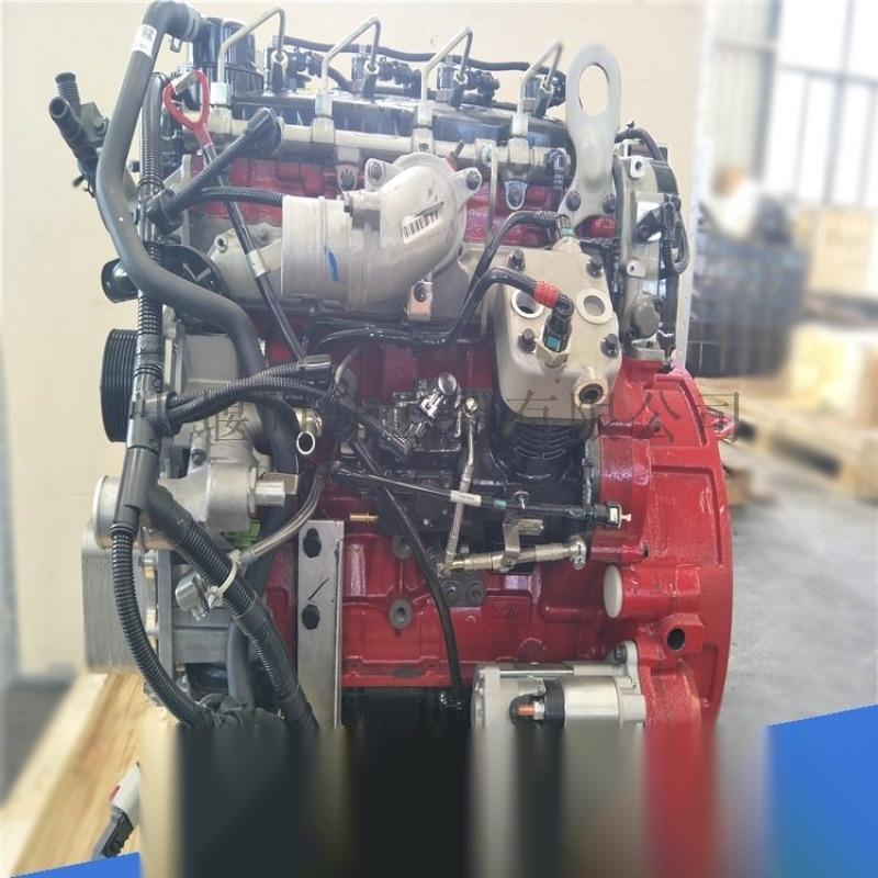 康明斯ISF2.8s5148T发动机总成