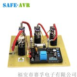 可控硅二极管励磁调压板SAVRH-75A