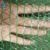 盖土专用绿网 治理扬尘绿网