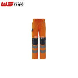 高能见度防风工作裤 定制防风裤