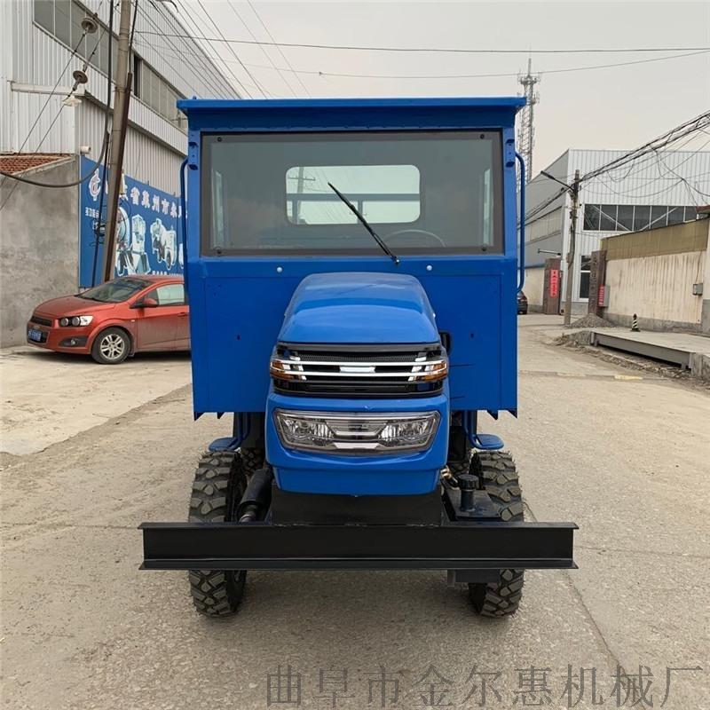 贵州多功能运输用四不像/高规格建筑用四轮车
