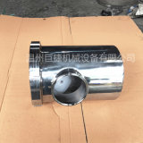 新品卫生级隔断器 304 316L空气阻断装置
