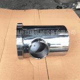 新品衛生級隔斷器 304 316L空氣阻斷裝置
