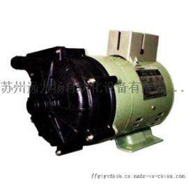 供应原装Ti-Town化工泵TMS-403VF