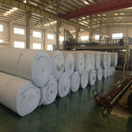 500克土工布, 型号SNG-护坡土工布生产工厂