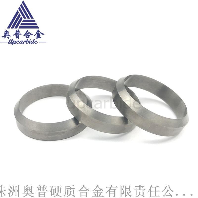 移印机刀环 合金环切油墨刮刀 钨钢环 硬质合金圆环