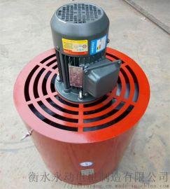 外置电机风机G250F变频调速通风机定做电机通风机
