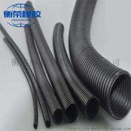 圆形塑料波纹管-衡荣预应力塑料波纹管分类