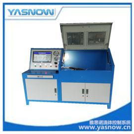 油管密封性检测装置 汽车管路检测设备 气密性试验机