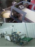 豆腐皮機批發 豆皮機 六九重工豆腐皮氣壓壓榨機,