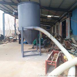 农场用吸粮机 粮仓气力输送机 都用机械大型粉煤灰输