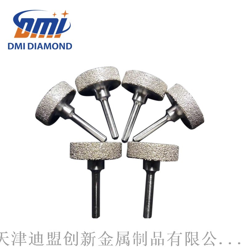 铸铁磨头天津迪盟厂家直销金刚石砂耐磨