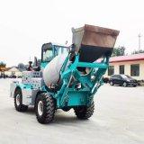 5方6方建築工地水泥攪拌車 溼料式攪拌運輸罐車