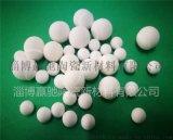 蓄熱球 陶瓷蓄熱體 抗熱振穩定氧化鋁瓷球