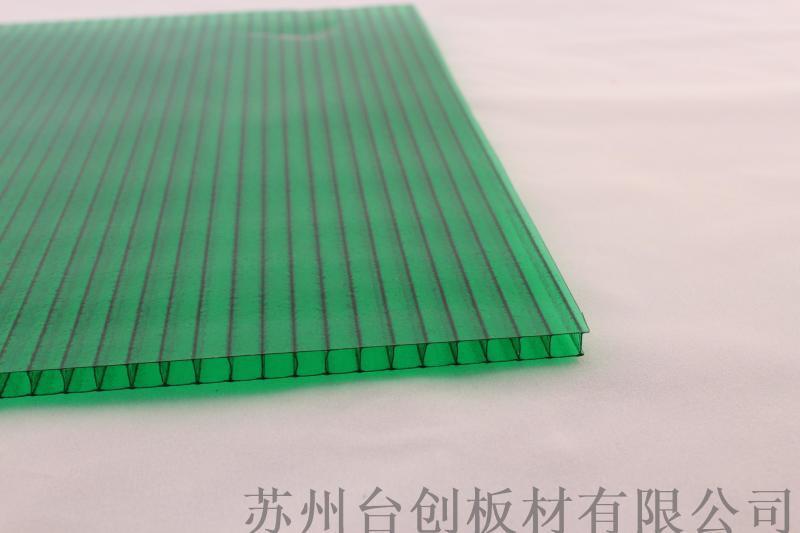 pc板聚碳酸酯 pc板与亚克力板的区别