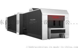 机械设备外观设计,新起点设计,一站式设计服务公司
