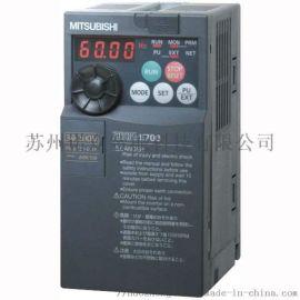 FR-A740-0.4K-CHT三菱矢量变频器