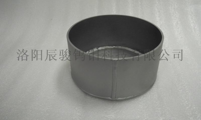 焊接高温钼钼镧合金Mola 坩埚