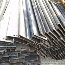 塑料链板输送机厂家 链板式输送机图片制造厂家 Lj