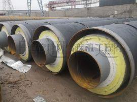 钢套钢直埋钢管、规格齐全