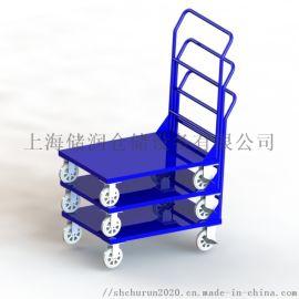 平板小推車 平板車 金屬小車