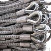 热卖 插编钢丝绳吊索具吊车机起重机
