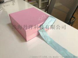 定制尺寸折疊壓平盒