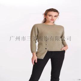 欧娅柏深圳时装尾货上海设计师品牌下架品牌折扣女装