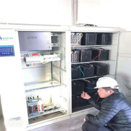 福建泉州18.5KW铅酸蓄电池报价